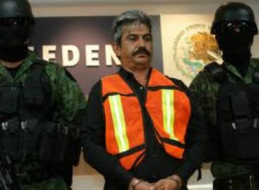 """Detiene Ejército a Saúl Solís (a) """"El Lince"""", lugarteniente de """"Los Caballeros Templarios"""""""