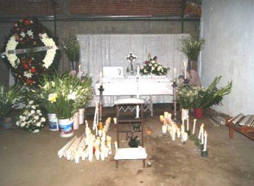 Sin fundamento denuncia tortura madre de menor, presunto homicida de discapacitado; señala Procuraduría de Oaxaca