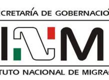 Agentes del INM xenofóbicos criminalizan a migrantes centroamericanos