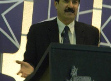 Propone Javier Corral cinco temas para la agenda común de un gobierno de coalición