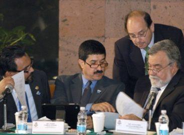 Aprobado en Comisiones Unidas el dictamen sobre reforma política; de 23 reservas planteadas, dos fueron aprobadas