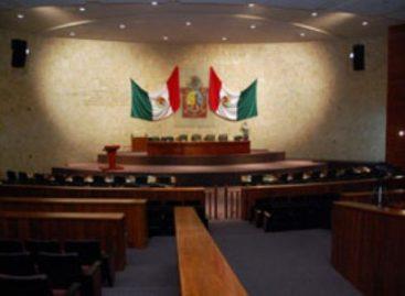 """""""Sin partida para comunicación social"""", respuesta del Congreso del Estado de Oaxaca a solicitud de información"""