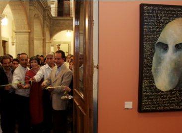 """Inicia """"Puntos de Encuentro"""", Primer Festival de Artes Visuales Oaxaca"""