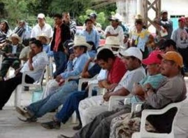 Inician proceso electoral para renovar Autoridades municipales en 64 municipios: IEEPCO
