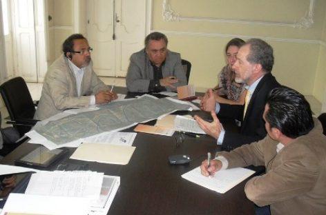Reconoce corporación de EU a Oaxaca como un territorio estratégico para invertir