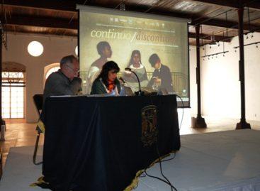 Presentan propuestas de estudio para América Latina en Coloquio Internacional de Historia del Arte