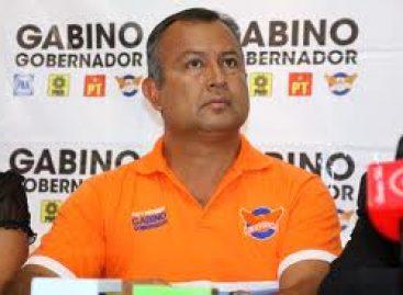 Atentan contra Mario Mendoza, ex dirigente de Convergencia en Oaxaca, está herido en un brazo