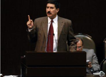 Necesita IFE consejeros independientes de los partidos políticos: Javier Corral