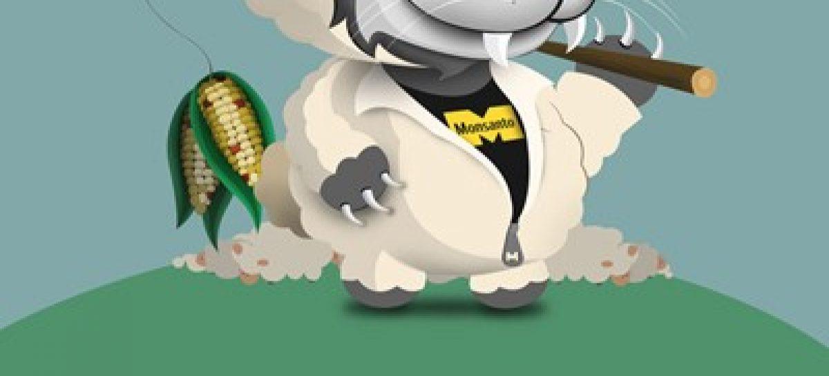 Monsanto, lobo con disfraz de oveja, se infiltra en Iniciativa México