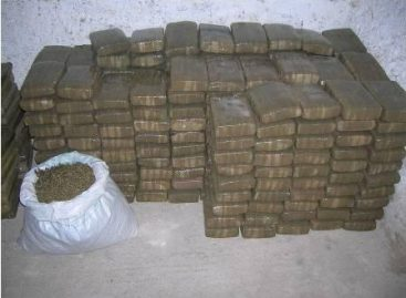 Decomisan más de una tonelada y media de mariguana en Piedras Negras, Coahuila