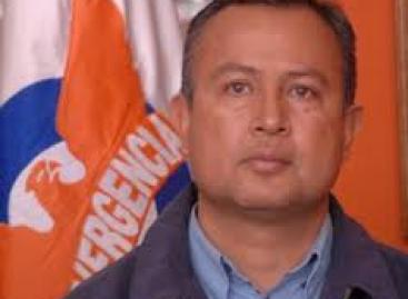 Atentado contra Mario Arturo Mendoza Flores, para quitarlo del camino al Senado de la República