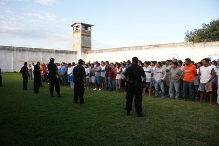 Penal Regional de Tehuantepec