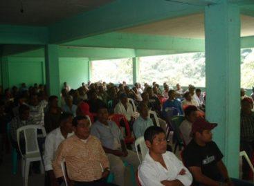 Niegan secretario de Salud y Delegado del IMSS-Oaxaca apoyo médico a autoridades de Tlacoatzintepec