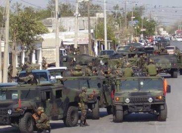 Rescatan a 11 personas presuntamente secuestradas, en Reynosa, Tamaulipas
