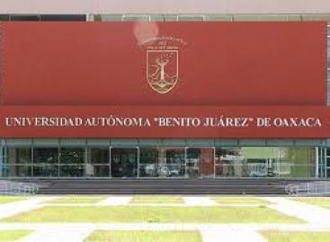 Conflicto en Facultad de Enfermería de la UABJO paraliza Ciudad Universitaria de Oaxaca