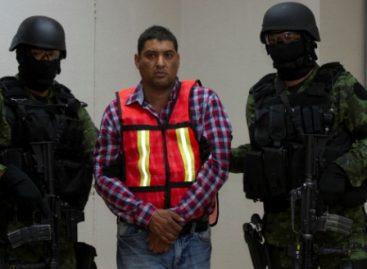 """Detienen a Carlos Oliva Castillo (a) """"La Rana"""", líder de """"Los Zetas"""" en Coahuila, Nuevo León y Tamaulipas"""