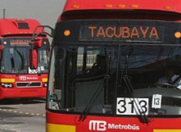 Ciudad de México a la vanguardia en promoción de transporte sustentable: Delgado Peralta