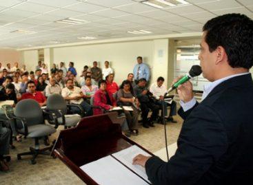 Invertirá Gobierno estatal 800 mdp en mezcla de recursos con municipios