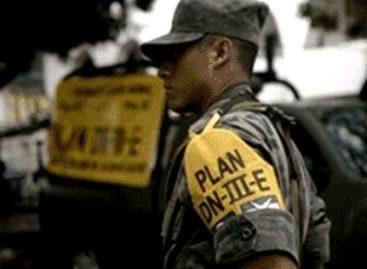 """Aplica personal militar fase preventiva del Plan DN-III-E por Huracán """"Jova"""" en tres estados; en 2 más por desborde de ríos"""