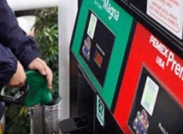 """Dan diputados dos años más de """"gasolinazo""""; seguirá aumento mensual hasta diciembre de 2014"""