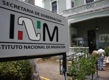 Termina Instituto Nacional de Migración relación laboral con 121 trabajadores en seis estados y el DF