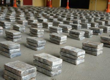 Ejército asegura cocaína y heroína en San Luis Río Colorado Sonora