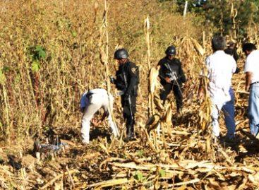Arraiga PGR por 30 días a tres detenidos en Oaxaca, por enfrentamiento armado de Tutla