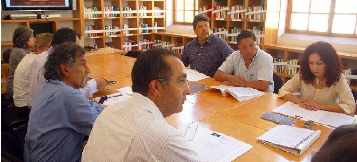 """Instalan la """"Junta de Gobierno del Centro de las Artes de San Agustín"""""""
