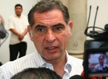 Buscamos solución integral y pacífica al caso Chimalapa: Gabino Cué
