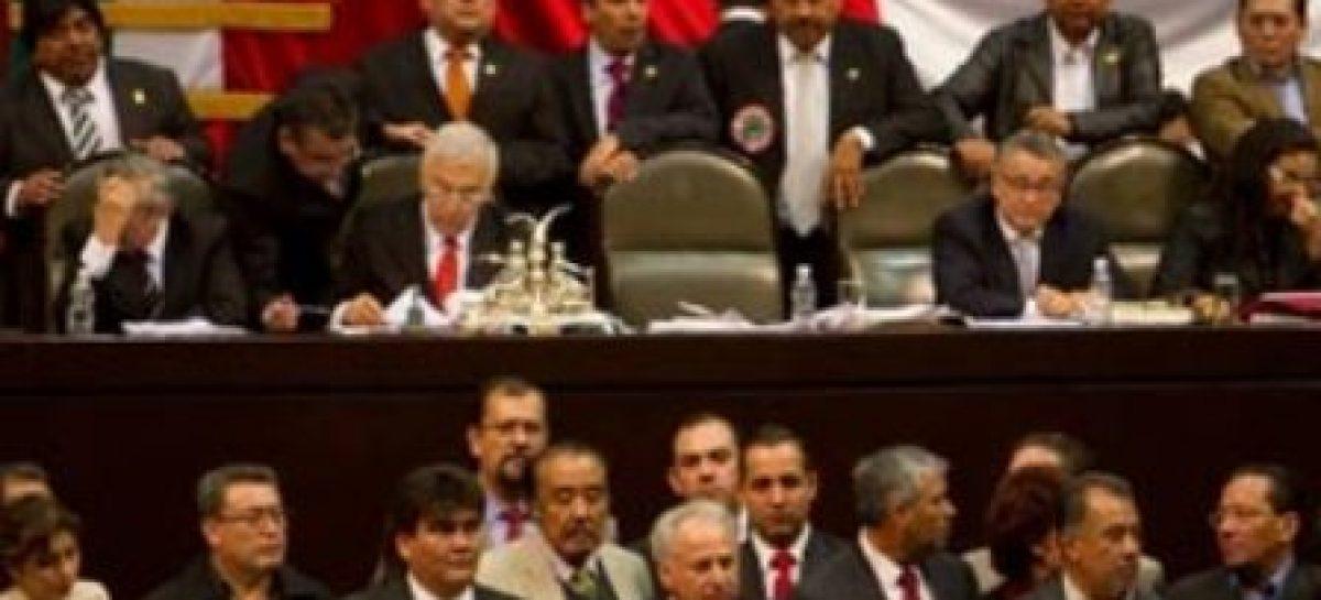 Aprueban diputados en lo general, el PEF 2012