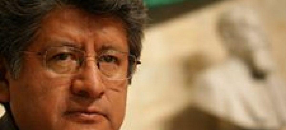 Constituye congreso de Oaxaca comisión de defensa de Chimalapas, ante invasión de Chiapas