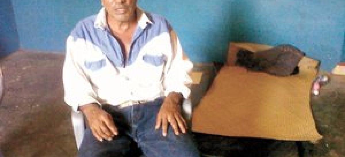Reprime gobierno de Oaxaca indígenas zoques, rescata a ganadero chiapaneco y detiene a dirigentes chimas