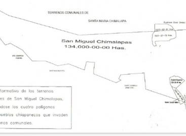 Grave error de Gabino Cué el violento rescate del ganadero chiapaneco en los Chimalapas