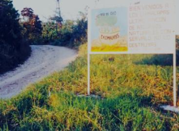 Selva de Chimalapas, el regulador hidrológico más importante de México
