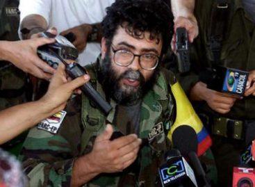 Sin entregar Ejército cuerpo del dirigente de la FARC a familiares