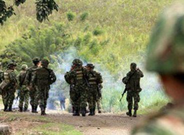 Mueren cuatro miembros de la Fuerza Pública en Colombia en operación de rescate de las FARC