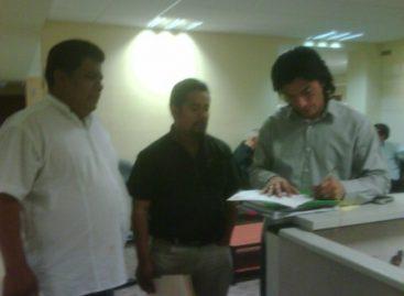 Niega subsecretario de finanzas apoyo a proyecto de energía eléctrica en Tlacoatzintepec: autoridades