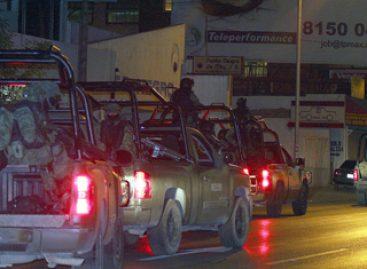 Liberan militares 15 migrantes hondureños, en Nuevo Laredo, Tamaulipas