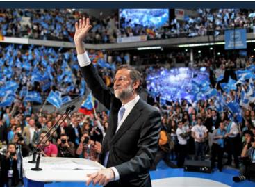 Partido Popular español consolida su victoria con totalidad de votos escrutados