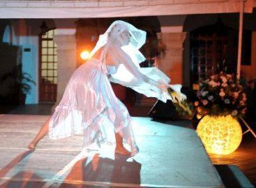 Promueven reflexión sobre violencia contra la mujer a través de la danza