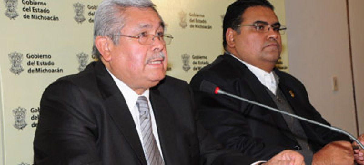 A escopetazos mataron al edil panista de La Piedad, Michoacán, Guzmán Romero
