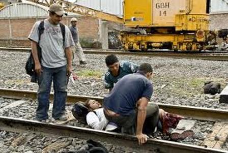 Migracion Estados Unidos y Mexico México y Estados Unidos