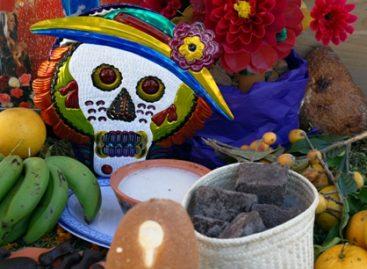Reportan saldo blanco en primer día de festividad de Muertos, en la capital oaxaqueña