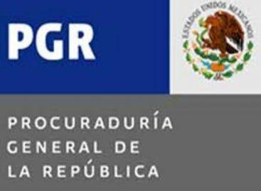Designan a Luis Fernando Carbonell Paredes como nuevo director general de comunicación social de la PGR