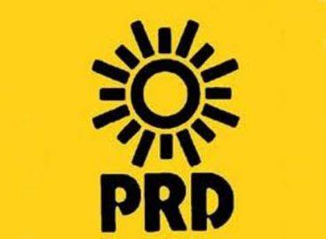 Reprueba PRD uso de la fuerza pública como medio de represión en los Chimalapas