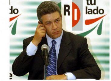 Irá PRI en coalición con el Verde y PANAL, en elección presidencial en 2012