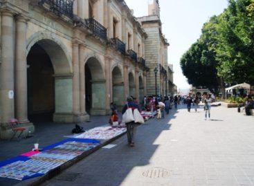 Oaxaca con presupuesto histórico, más de 63 mil mdp para el 2012