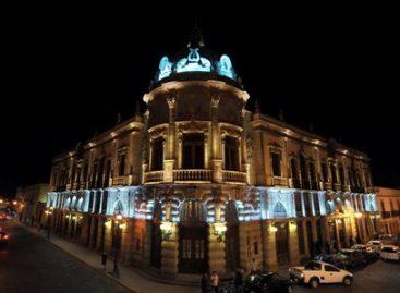 Resaltará Plan Luz belleza de edificios emblemáticos de Oaxaca