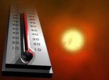 Registra Durango temperaturas bajo cero grados