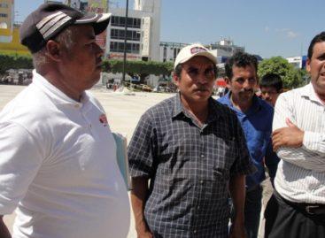 """Exigen solución a conflicto en el ejido """"Gustavo Díaz Ordaz"""", Chiapas"""